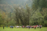 Gallery: Boys Cross Country 44th Annual Mount Baker Silver Lake Invite